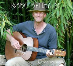 Robby Ballhause - Greengrass